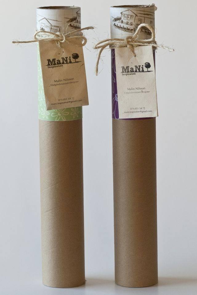 MaNi – Ritningsrullar