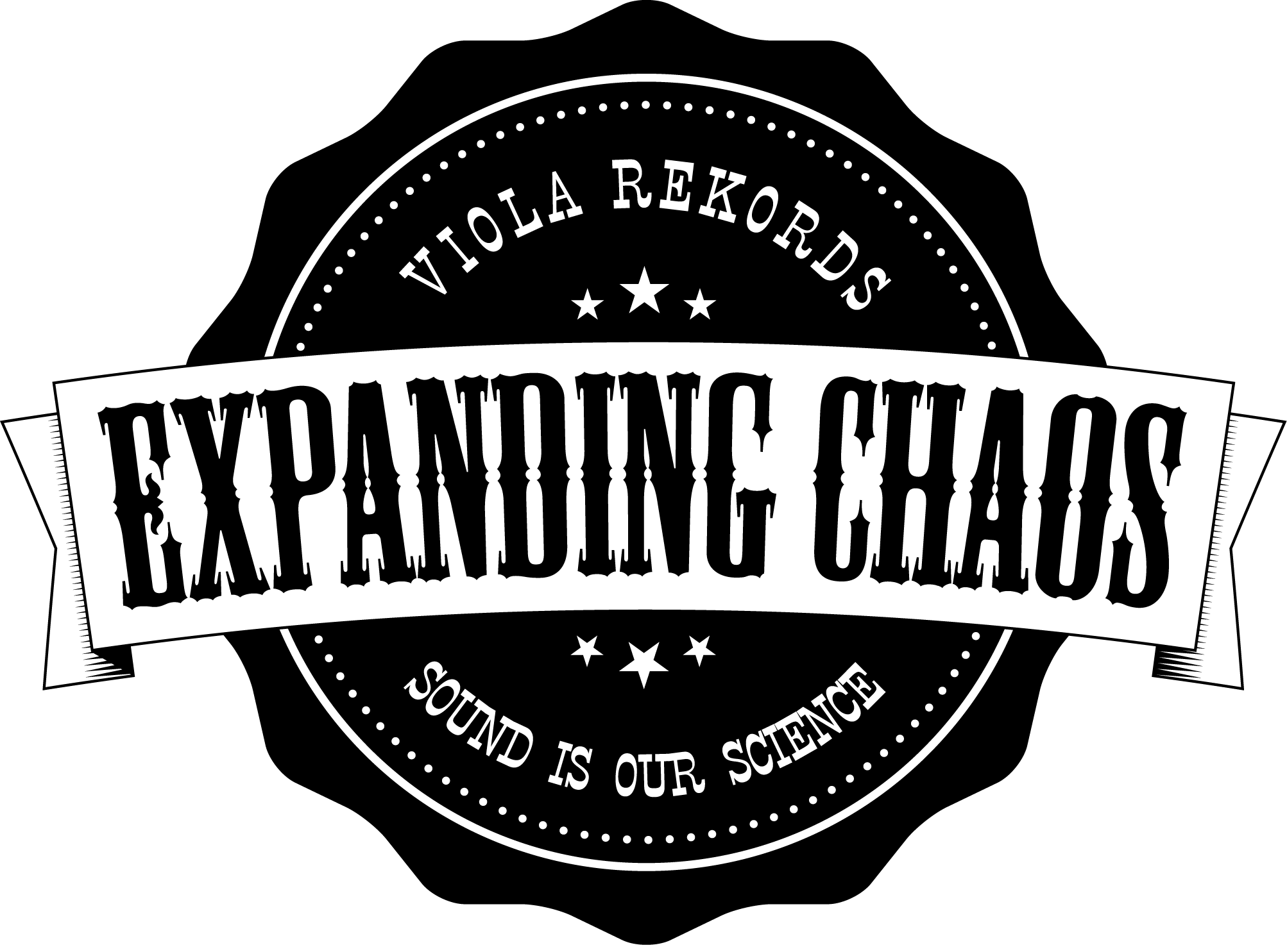 Expanding Chaos Old Badge_101