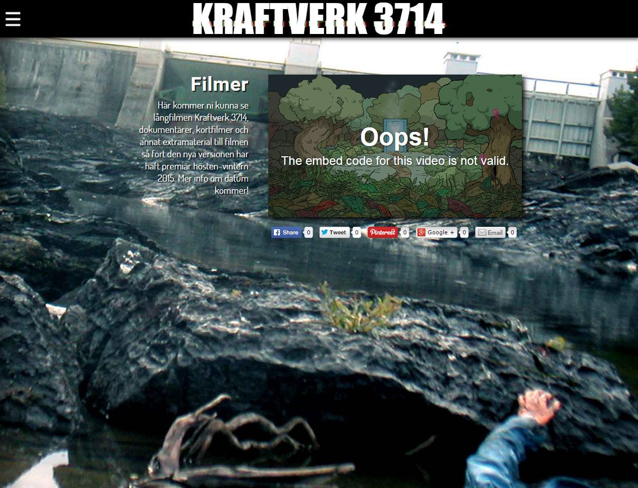 Kraftverk 3714