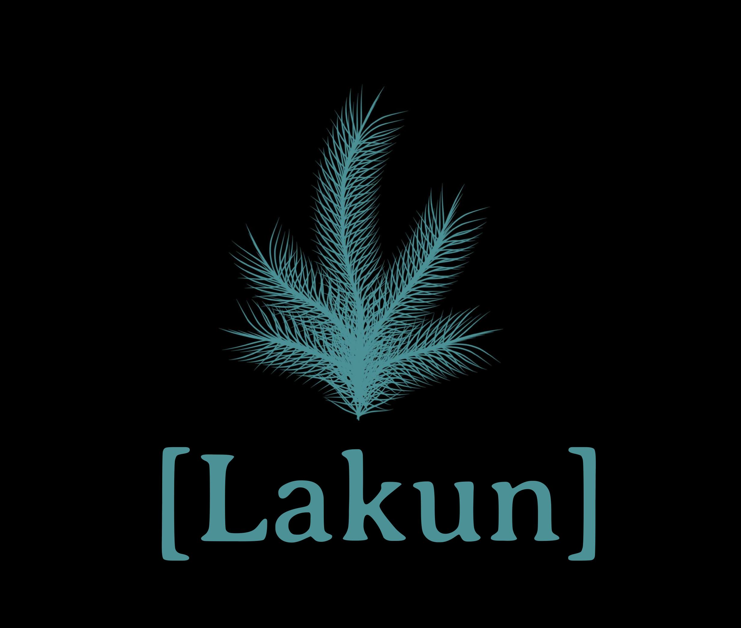 Lakun Logo